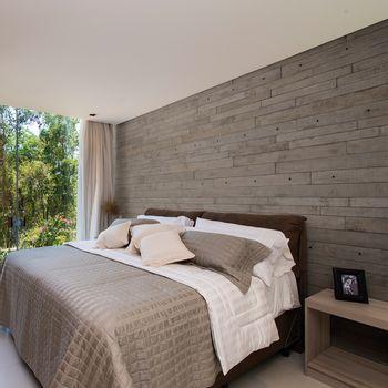 Cemento Arquitectónico Apparente Cinza Mate  8x75x2 cm