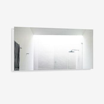 Espejo Film Rectangular con Luz Led 1200x30x550 mm
