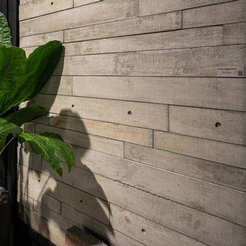 Cemento Arquitectónico Apparente Cinza Mate  120x12x2 cm