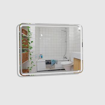 Espejo Genius Rectangular con Luz Led 1000x300x70 mm