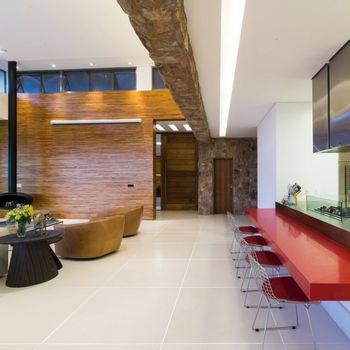 Cemento Arquitectónico Paris Branco Mate  100x100 cm