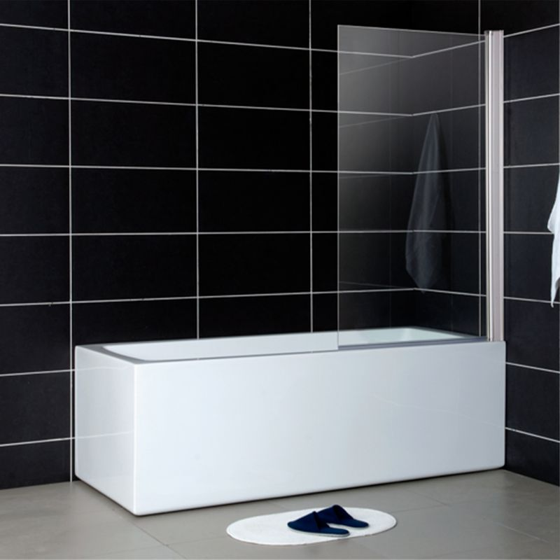 Baños-Mampara-Style-Abatible-Tina-Angulos-Rectos-Perfil-Cromado-900x1400-mm