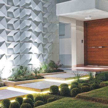 Cemento Arquitectónico Scaleno Grezzo Branco Mate  50x100 cm