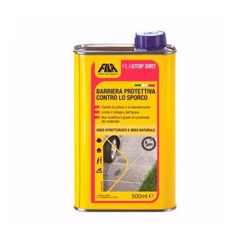 Sello Protector Porcelanato Fila Stop Dirt 500 ml
