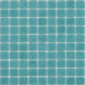 Mosaico Agua Marina 32x32 cm