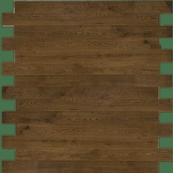 Piso Madera Amande Oak 150x1900 mm