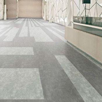 Vinílico en Rollo Decode Concrete Dark Grey 25x2 m